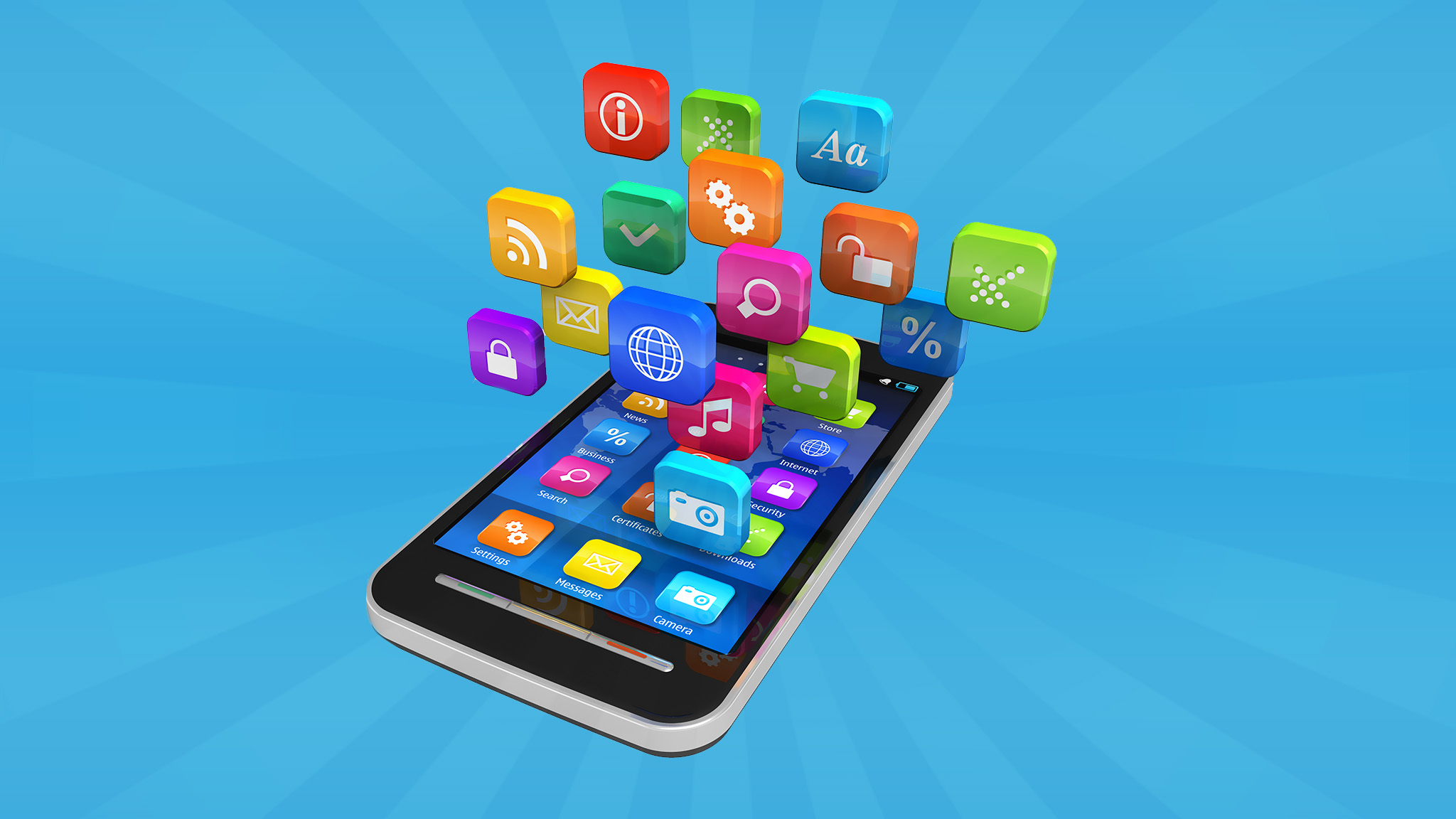 Make MOney with Apps2