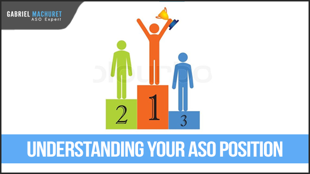 understanding your aso position